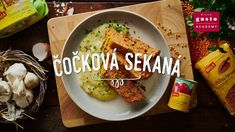 I oblíbená sekaná se dá připravit bez tradičního mletého masa. Stačí vám k tomu červená čočka a pár základních surovin, které v kuchyni určitě máte! Podívejte se na náš podrobný recept na blogu Gusto Academy. Tacos, Mexican, Chicken, Ethnic Recipes, Food, Bulgur, Essen, Meals, Yemek