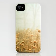 Daybreak in the Meadow iPhone Case by Joy StClaire - $35.00