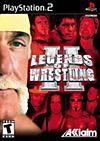 Legends of Wrestling II ps2 cheats