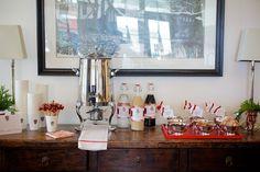 Hot Cocoa Bar | Shoppe Talk