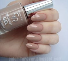 Golden Rose Prodigy Gel 03