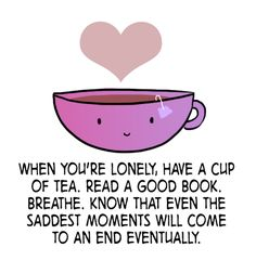 This too shall pass… #anxiety #panic #lonely