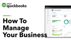How To See Your Business' Health In QuickBooks | US Tutorial