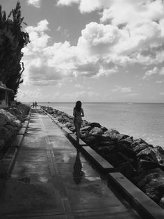 South coast walk, Barbados. http://on.fb.me/Liu9Xz
