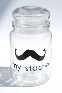 Cute jar for my travel funds!