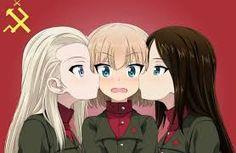 Kết quả hình ảnh cho Girls und Panzer