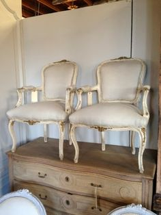 I need to find 2 of these chairs for my dining room.