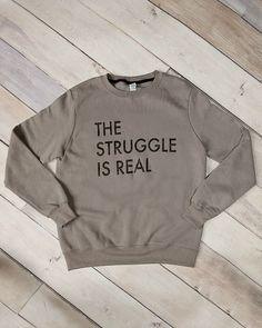 Graphic Print Sweatshirts {Jane Deals}