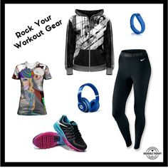 Fun streetwear inspired outfit for a casual date or hanging out with friends, featuring graphic tees, sling shoulder bags, cuff bracelets, zipped hoodies