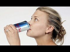 This Is What Will Happen To Your Body After Drinking Red Bull. You Will Want To See This!