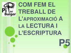 espai lecto-esciptura Daily Five, Conte, Acting, Language, Education, Math, Memes, Valencia, Ideas Para