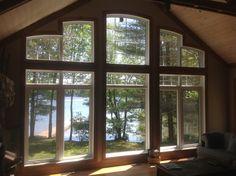 HEMLOCK COVE - Luxury cottage rental on Lake Joseph, MUSKOKA