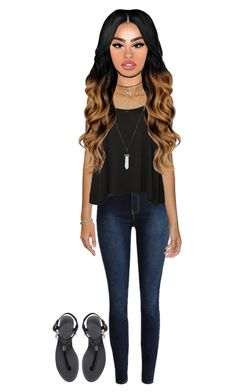 """""""Untitled #68"""" by california347 on Polyvore featuring Zara and WearAll"""