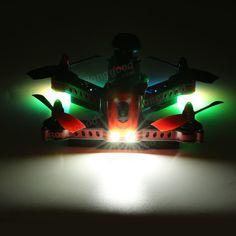 Eachine EB185 FPV Racing Drone with Mini NZ GPS OSD 5.8G 40CH HD Camera RTF Sale…