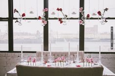 romantic tablescape ideas | CHECK OUT MORE IDEAS AT WEDDINGPINS.NET | #wedding