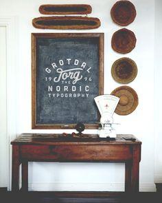Lookbook 2013 by Jorgen Grotdal Casa Cook, Interiores Design, Vintage Decor, Interior And Exterior, Interior Modern, Interior Ideas, Interior Decorating, Beautiful Homes, Sweet Home