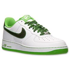 Los Hombres De Nike Air Force 1 High Line 07 Basketball Zapatos Finish Line High add4fb