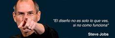 """""""El diseño no es solo lo que ves si no como funciona"""" - Steve Jobs  El diseño no es solo lo que ves si no como funciona Steve Jobs  El artículo El diseño no es solo lo que ves si no como funciona  Steve Jobs ha sido escrito por Luis Sánchez Blasco y aparece primero en COSAS de ARQUITECTOS."""