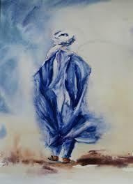 """Résultat de recherche d'images pour """"touareg homme bleu"""""""