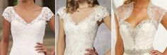 Свадеброе платье для широких плеч