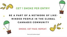 Help me win this awesome competition from Smoke Network and earn more SMOKE Coins! Permaculture, Bitcoin Cryptocurrency, The Smoke, Crypto Currencies, Cloud Computing, I Win, Quotable Quotes, Help Me, Blockchain