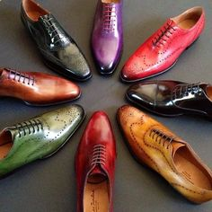 5 Must Have Shoes In A Man's Closet. We have covered almost From the Loafers, dress shoes, sneakers, Flip flops and boots.