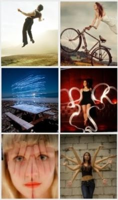 "7 Types of Trick Photography and Special Effects - With all of the different photo editing software and applications readily available today, it is easier than ever to add great special effects and trick photography illusions to your favorite photos to give them an ""otherworld"