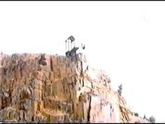 Iraqi High Dive - YouTube