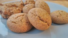 Soft, easy, delicious peanut butter cookies. Part of my quest for the ultimate cookie!