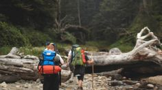 Everything a Backpacker Needs in 46 Liters or Less