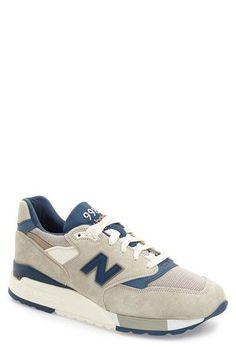 new style ffc0f ac82c New Balance  998  Sneaker (Men) New Balance Men, New Balance Outfit