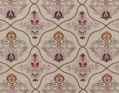renaissance print fabric - Buscar con Google