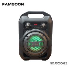 New Style Portable Alibaba Bluetooth FM Radio USB SD Card Reader Speaker Card Reader, Sd Card, Bluetooth, Usb, Technology, Cards, Style, Tech, Swag