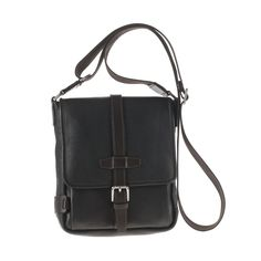 CHIARUGI - Shoulder bag c72606 blk