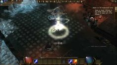 Drakensang Online Character Creation Gameplay Start HD 2015