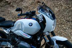 Lost NineT Nach Maß Gemacht (My Custom Moto) - BMW NineT Forum
