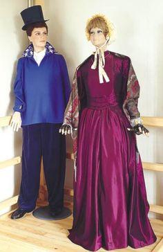 Costumes sartrouvillois, Sartrouville