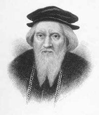Age of Atlantic Exploration:  John Cabot was an Italian navigator and explorer. In 1497, he discovered parts of North America (later named Newfoundland)