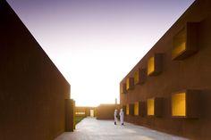 Technology School of Guelmim,© Fernando Guerra   FG+SG