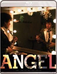Angel - Blu-Ray (Twilight Time Ltd. Region A) Release Date: September 8, 2015 (Screen Archives Entertainment U.S.)