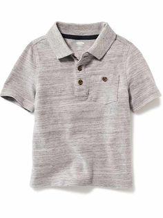 Todder Boys Clothes: Polos | Old Navy