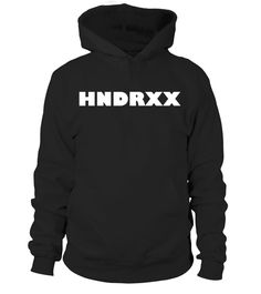 HNDRXX  #singer #band #photo #image #idea #shirt #tzl #gift #song #music