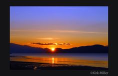 Lake Pend Oreille...Sandpoint, Idaho