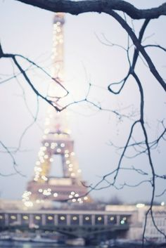 I have always been amazed by the Eiffel Tour and its intricate construction. More than being the symbol of Paris, the Eiffel Tour . Paris 3, Paris Chic, I Love Paris, Paris Winter, Paris 2015, Paris Style, Winter Walk, Winter Time, Beautiful World