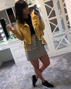 Image may contain: 1 person, standing and shoes Lisa, Skirts, Shoes, Image, Instagram, Fashion, Shoes Outlet, Fashion Styles, Skirt