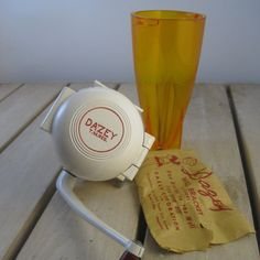 Vintage Dazey Wall mounted Ice Crusher or by SugarLMtnAntqs, $27.95