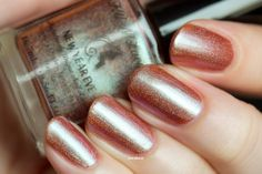 FUN Lacquer New Year Collection - Part 2