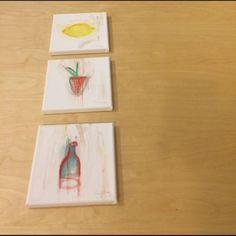 Set-of-3-Minimalist-Oil-Original-Paintings-Home-Decor-Small-Handmade-Canvas