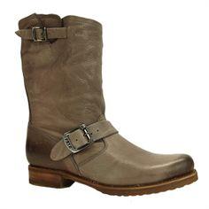 Frye Veronica Short Boot #VonMaur #Frye #Buckle