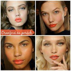 Zažiarte so sviežim jarným líčením - KAMzaKRÁSOU.sk #kamzakrasou #krasa #love #beauty #make-up #mekeup #hair #hairstyle #eyes #tutorials